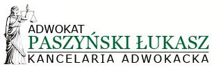 Łukasz Paszyński Kancelaria Adwokacka Jarosław